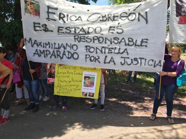 erica obregon
